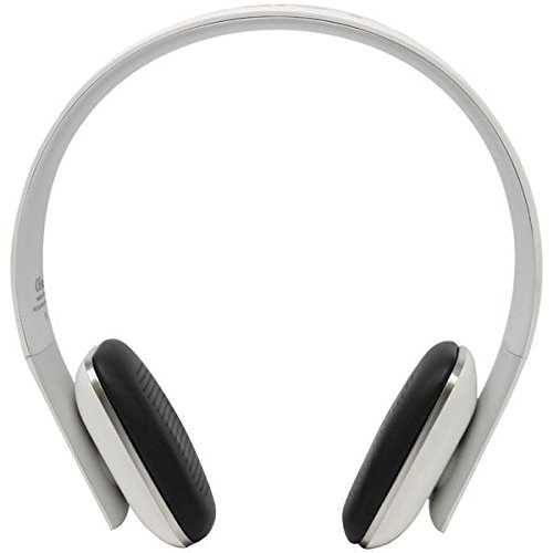 9e50c90baf5 Amazon.com: Leme EB20A Wireless Ergonomic Bluetooth 4.0 Over Ear Headphone  with Built-in Mic and 12 Hour Battery, with Noise Reduction and Echo  Cancellation ...