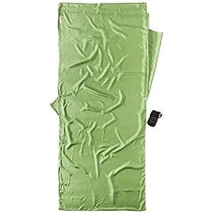 Cocoon Silk Safari Bag Rectangular