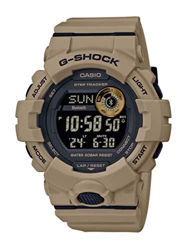 🥇 Casio Reloj Digital para Hombre con Correa en Resina