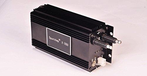 Aquapulser Dual Power Plasma Ignition ()