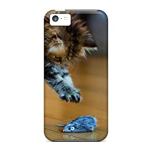 Series Skin Case Cover For Iphone 5c(play Time)