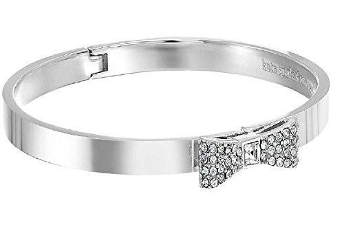 Kate Spade New York Ready Set Bow Bangle Bracelet O0RU1547 -