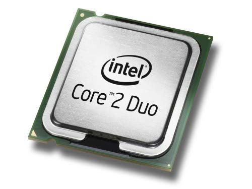 (HP 450588-001 Intel Core 2 Duo processor T7500 - 2.20GHz (Merom, 800MHz front side bus, 4MB Level-2 cache) )