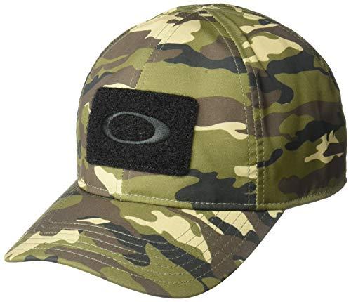 Oakley Mens Men's SI Cap, CORE CAMO, ()