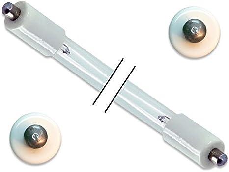 Industrial Lighting Solutions Aqua Treatment Services UV Bulb UVC-ATS1-805