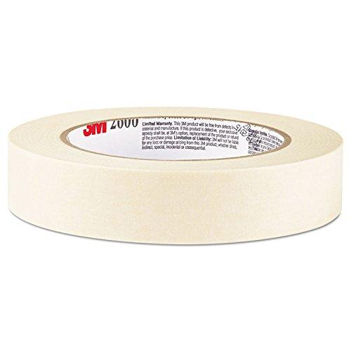 - Highland 260048A Economy Masking Tape, 1.88