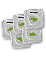 Isotronic Protección contra insectos antifúngica pilas Insectos de defensa contra ácaros chinches y ácaros