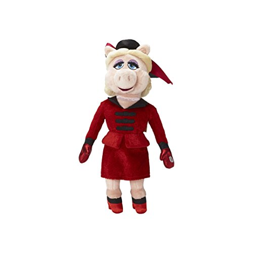 Madame Alexander Miss Piggy Plush, 9