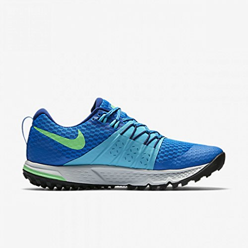 Soar Blue Deep Laufschuhe Wildhorse Blue Royal Green Herren Air Nike 4 Zoom Electro Blau Chlorine WA7q0xZwUn