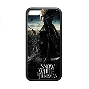 TYHH - snow white and the huntsman the queen Hot sale Phone Case for iPhone 6 4.7 Black ending phone case