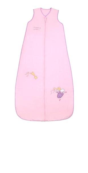 Amazon.com: slumbersafe verano saco de dormir 1 Tog – rosa ...