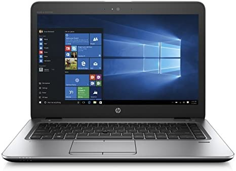 HP EliteBook 840 G4 portátil, 14 Full HD (Intel Core i7 – 7500u ...