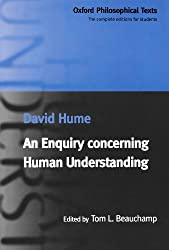 an enquiry concerning human understanding eric steinberg pdf