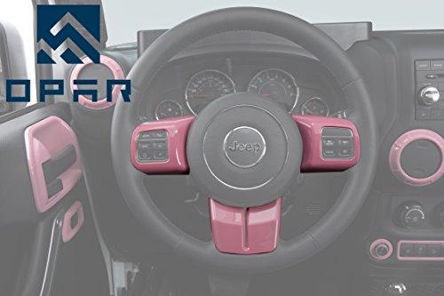 pink hubcaps - 3