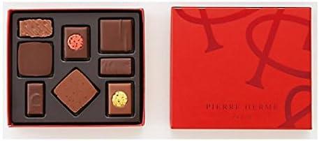 ピエール エルメ パリ HERMÉ PARISチョコレート