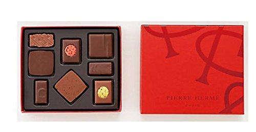 ピエールエルメ パリ PIERRE HERMÉ PARIS チョコレート カルーセル ボンボンショコラ 8個入