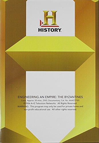Engine Empire:the Byzantines