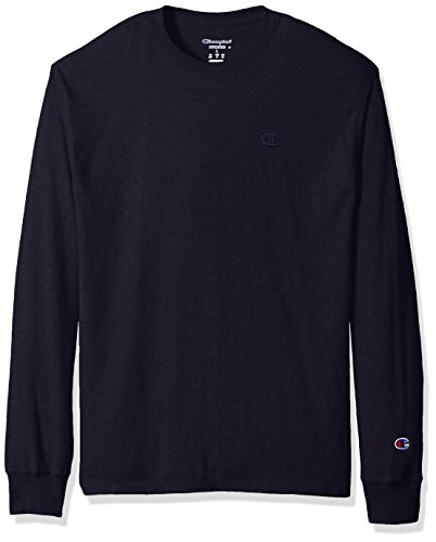 Champion Classic Men's Jersey Long Sleeve T-Shirt