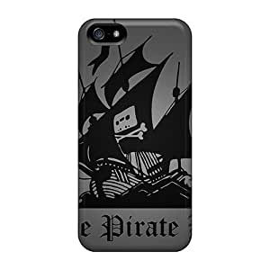 Tpu Case For Iphone 5/5s With StarFisher Design