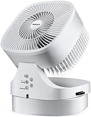 Ventilador de la circulación de aire, ventilador del anión del ...