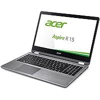 Acer Aspire R5 15.6 Intel i5 2.5GHz 12GB Ram 1TB HDD Windows 10 Home (Certified Refurbished)