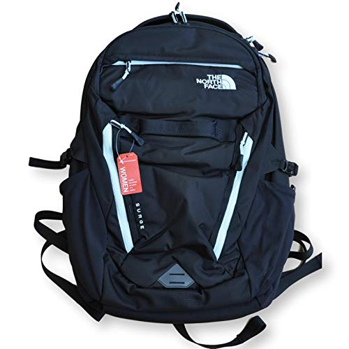 The North Face Women's Surge Laptop School Backpack (North Faces For Teens)