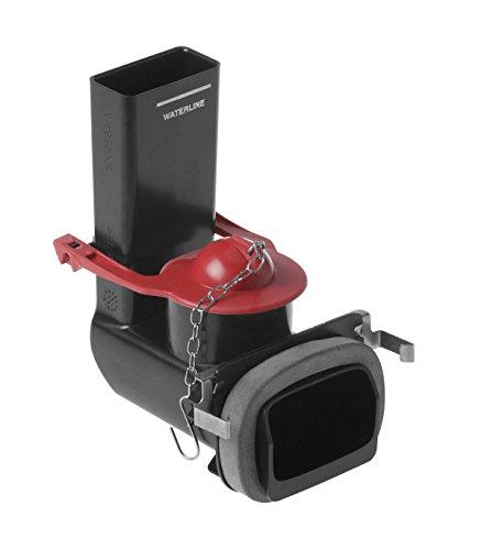Kohler K1013944 Flush Valve Service ()