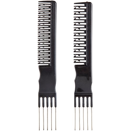Home-X Volumizer Comb - Set of 2