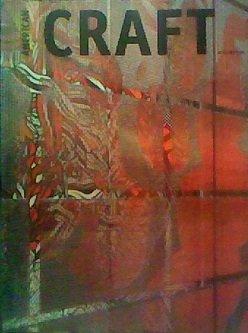 American Craft  Aug/Sept 2005