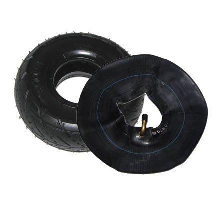 3.00-4 Tire & Inner Tube Combo For Razor Pocket Rocket Razor E300 & E325 eZip 4