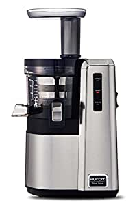 Amazon.com: HUROM HZ Slow Juicer, Silver: Kitchen & Dining