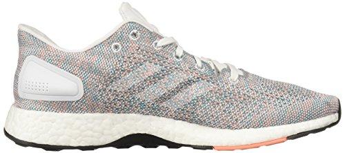 Adidas white chalk Dpr Femme White Coral Pureboost 1xnrwH1