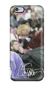 Fashion Protective Sacramento Kings Nba Basketball (27) Case Cover For Iphone 6 Plus