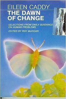 Book Dawn of Change