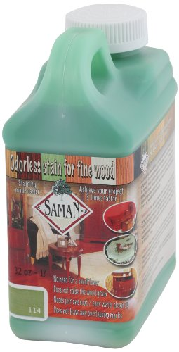 saman-tew-114-32-1-quart-interior-water-based-stain-for-fine-wood-lime
