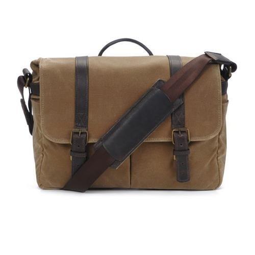 ONA The Brixton Camera and Laptop Messenger Bag [並行輸入品]   B01M5C0C76