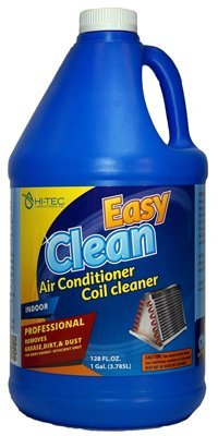 AC Coil TV205434 Cleaner, 128 oz