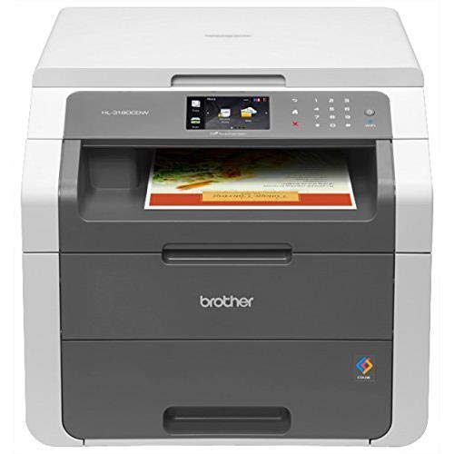 Brother Wireless Digital Color Printer with...