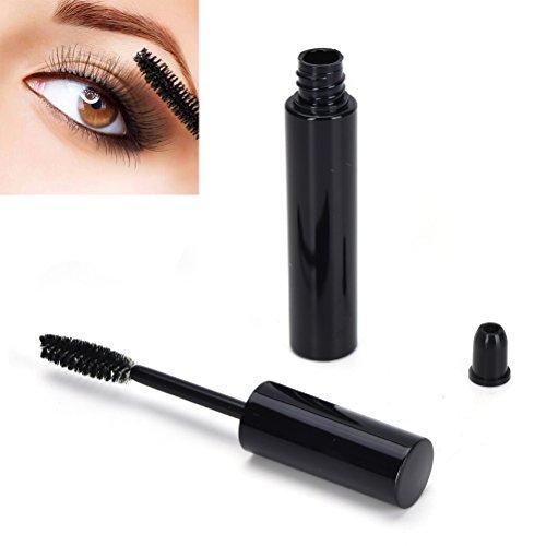 Amazon.com : 10 ml Empty Mascara Tubes Eyelash Cream Wand Container Vials DIY Container Mascara Brush Eyelash Wand Bottle Vial - Pack of 2 : Beauty