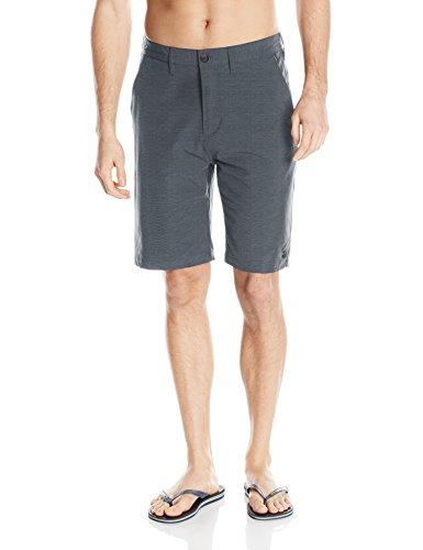Billabong Men's Classic Hybrid Short, Navy,