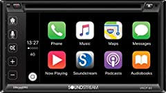 ISO 2-DIN Chassis Installs in Most Newer Vehicles Bluetooth V4.0 Hands-Free Wireless Connectivity DVD CD & USB MP3 & MP4 Multimedia Playback Advanced FM/AM Tuner with RDBS Data Display Accepts OEM Steering Wheel Control Interfaces Wir...