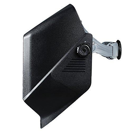 Jackson Safety Insight Variable Auto Darkening Welding Helmet (46129), HSL100, ADF, Black by Jackson Safety (Image #3)