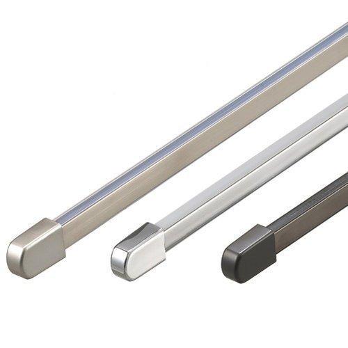 (WAC Lighting LM-T4-BN LV Monorail 4-Feet)