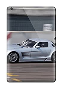 Kwesi Williams Design High Quality Mercedes Sls Amg 25 Cover Case With Excellent Style For Ipad Mini/mini 2