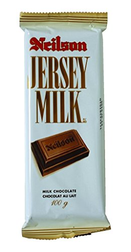 100g Milk Chocolate Bar - 5