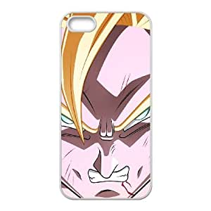 Dragon Ball Z iPhone 4 4s Cell Phone Case White Customized Gift pxr006_5251257