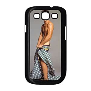 LTTcase Custom Bon Jovi Durable Case for samsung galaxy s3 i9300