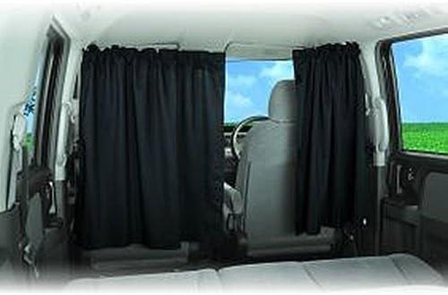 ZENPOU『車用カーテン』