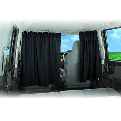 Nice Zenpo Vehicles Detachable Simple Curtain