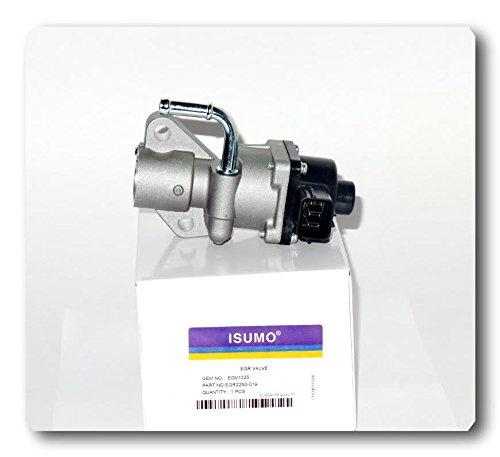 MERCURYMARINER MILAN FORD ESCAPE FOCUS FUSION TRANSIT CONNECT MAZDA 3 5 6 CX-7 TRIBUTE EGV1025 Exhaust Gas Recirculation EGR Valve Fits